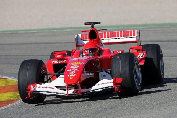 Rossi nicht an F1-Einstieg interessiert: Nur ein Test