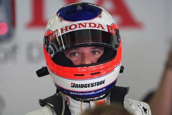 Shanghai gutes Pflaster für Honda: Die Strecke liegt den Piloten
