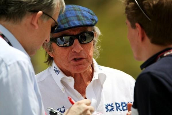 Stewart traut Massa den Titel noch zu: Ein Bewunderer der Fahrkünste
