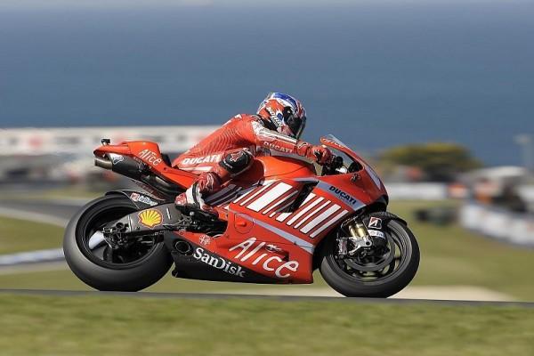 Stimmen vom MotoGP-Podest: Das Rauf-und-Runter-Wochenende