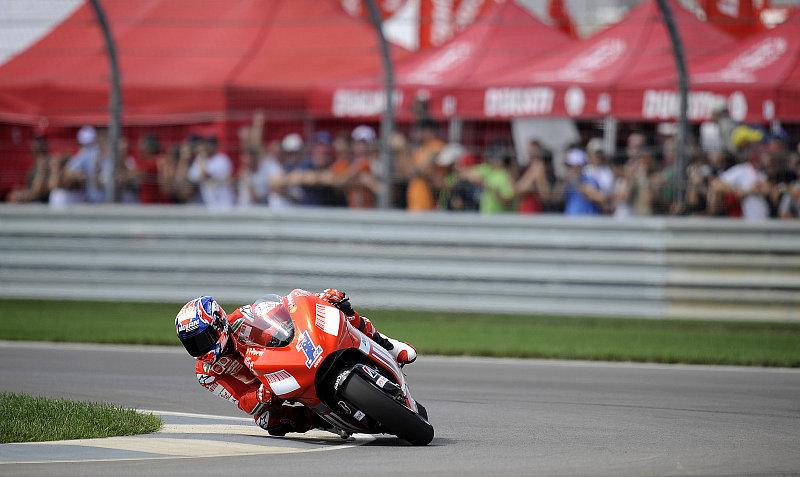 Stimmen vom MotoGP-Podest: Hätten nicht um mehr bitten können