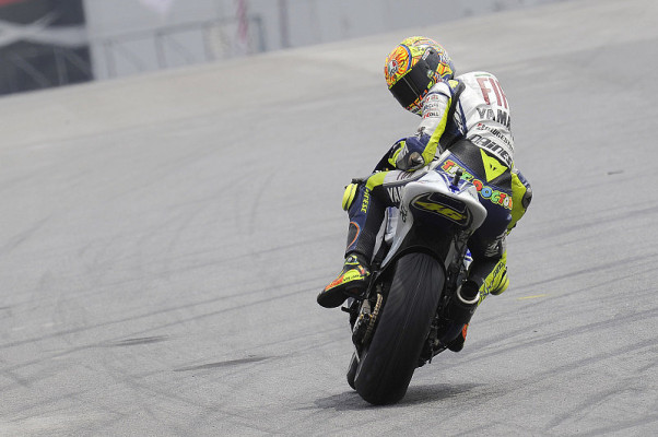 Stimmen vom MotoGP-Podest: Nicht um die Runden gekümmert