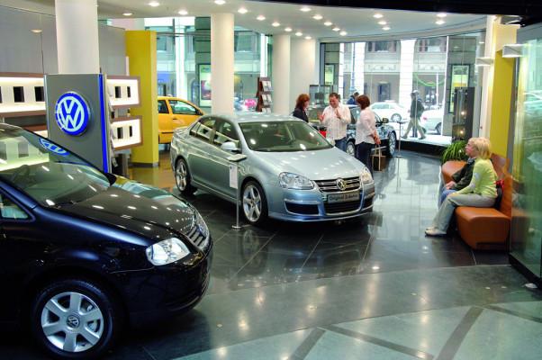 VDA fordert Investitionsanreize für Autokäufer