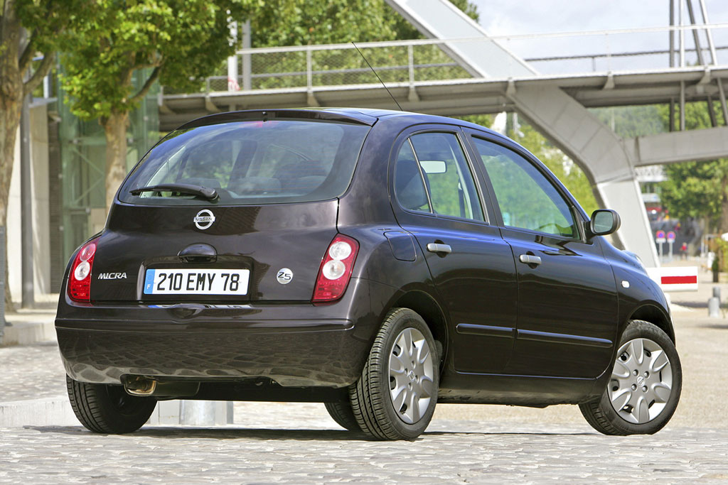 """Vorstellung Nissan Micra 1.2 """"Edition 25 Jahre"""": Geburtstagsgeschenk"""