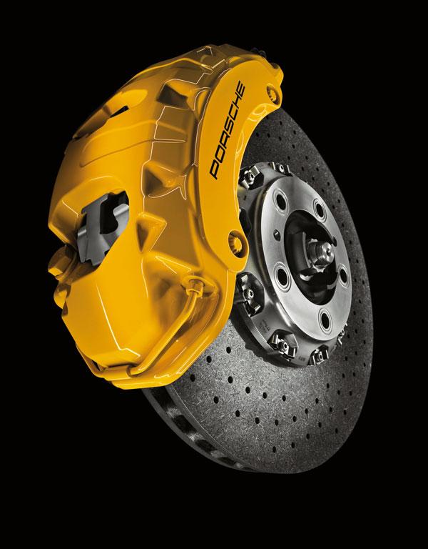 Vorstellung Porsche Cayenne Turbo S: Der Hammer
