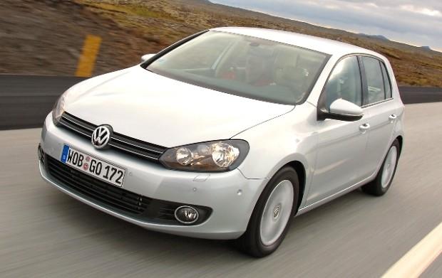 Vorstellung Volkswagen Golf: Edel statt brav