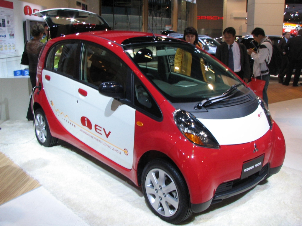 Wechselkennzeichen für Elektroautos? - alte Idee in neuem Kleid