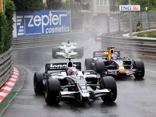 Williams hat noch Chancen: Red Bull kann noch eingeholt werden