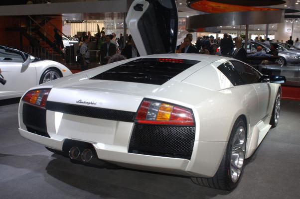Zwei neue Direktoren für Lamborghini-Management