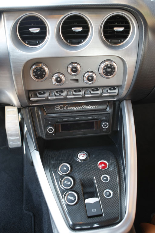 Alfa Romeo 8C Competizione: Preise stehen fest
