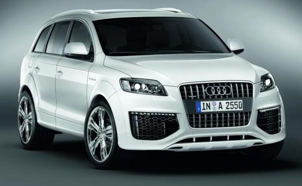 Audi wieder Automobilpartner der Design Miami