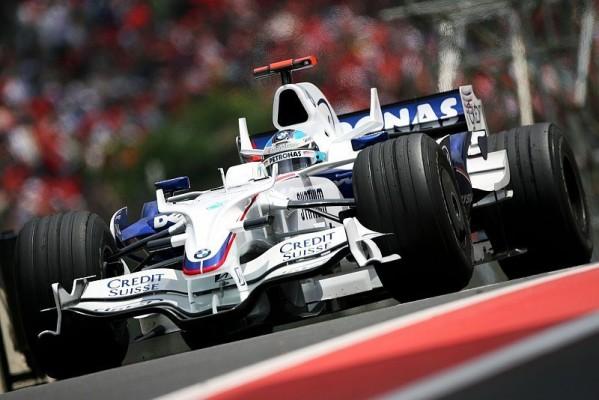 BMW Sauber will 2009 den Titel: Fehler ausmerzen