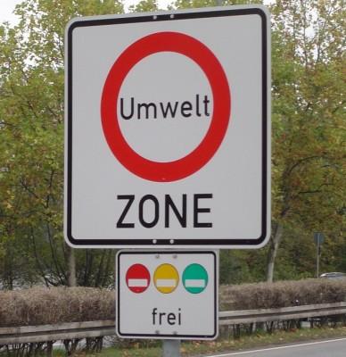 Bonn verzichtet auf Umweltzonen