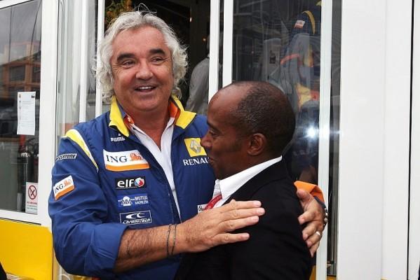 Briatore gratuliert Hamilton: Der Richtige hat gewonnen