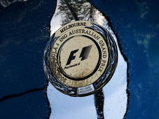 Das Medaillensystem und die F1-Geschichte: Einige Titelwechsel