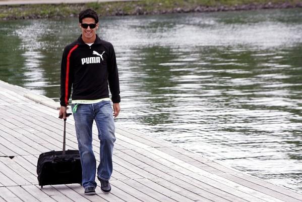 Di Grassi bekommt Honda-Test: Der nächste Brasilianer