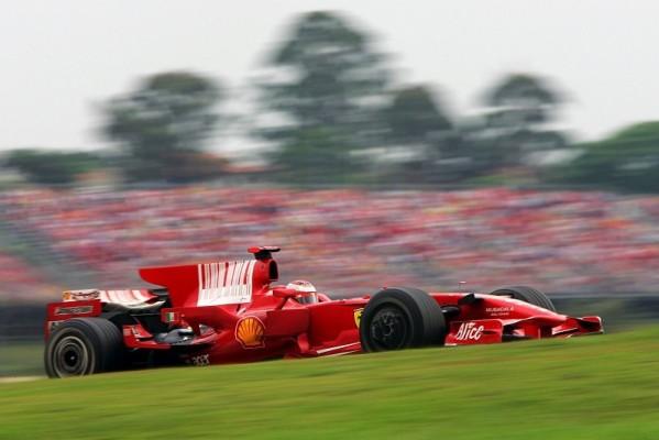 Domenicali rechnet mit Räikkönen: Wichtig für die Zukunft