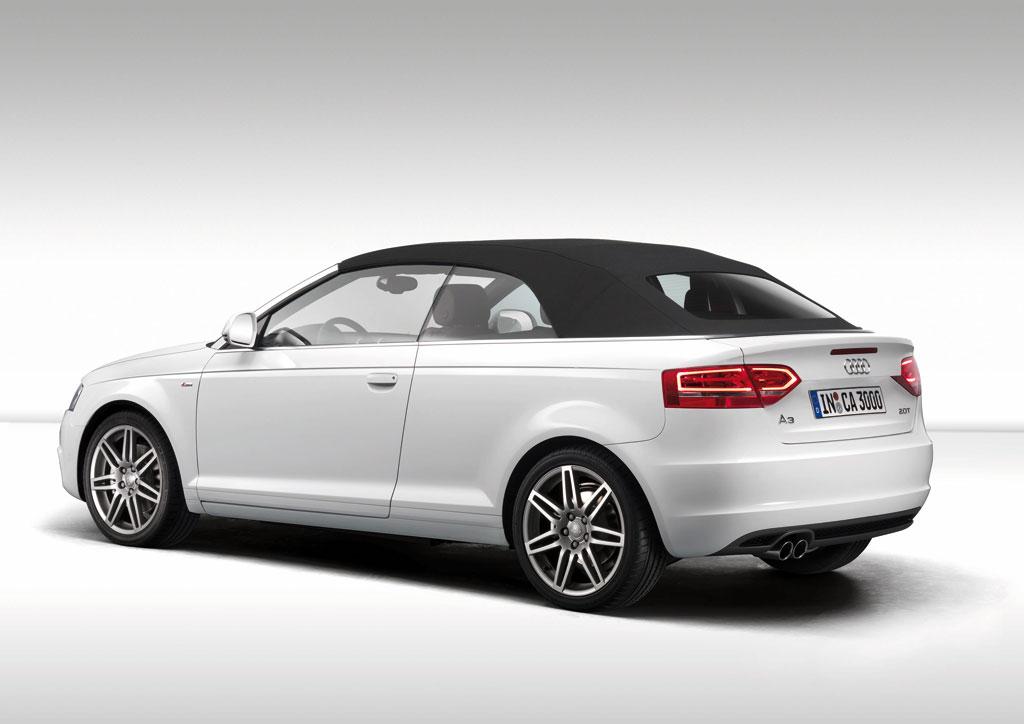 Fahrbericht Audi A3 Cabrio: Wellness-Kur auf Rädern