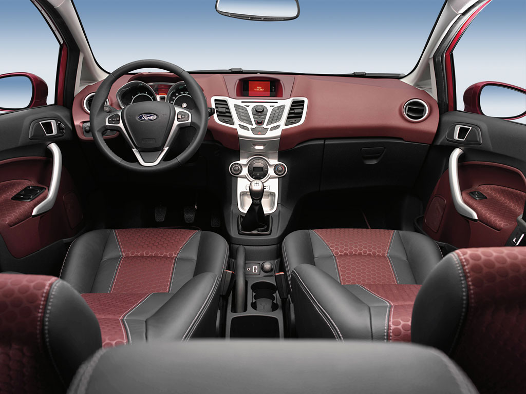 Fahrbericht Ford Fiesta: Unscheinbar ist anders