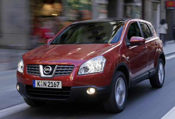 Fahrbericht Nissan Qashqai 1,5 dCi: Die Nische gefüllt