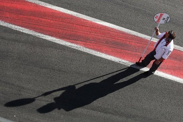 Force-India-Chassis verzögert sich: Der McLaren-Wechsel kam spät