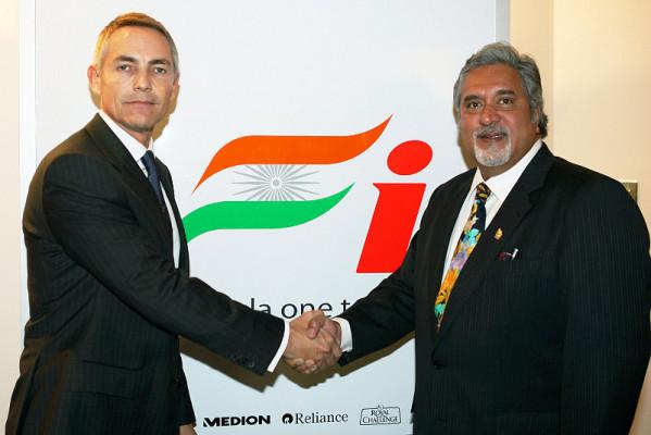 Force India Fahrerpaarung wackelt: McLarens Vorschläge...