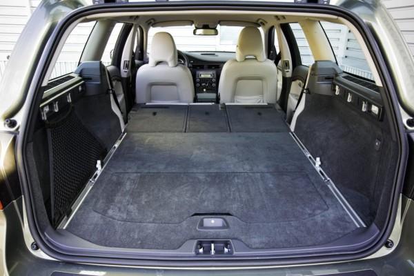 Gesunder Innenraum: Vier Volvo-Modelle empfohlen