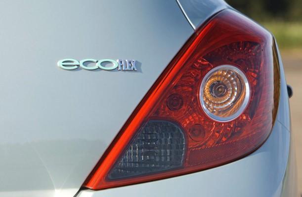 Gratis-Spritsparpaket für Opel Corsa
