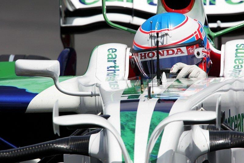 Honda-Strategie ging nicht auf: Feuriger Saisonabschluss