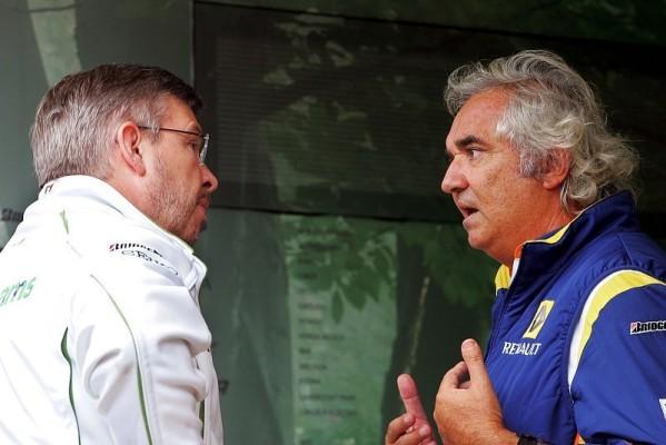 Honda und Renault kämpfen um Motorausgleich: Kompromissvorschläge