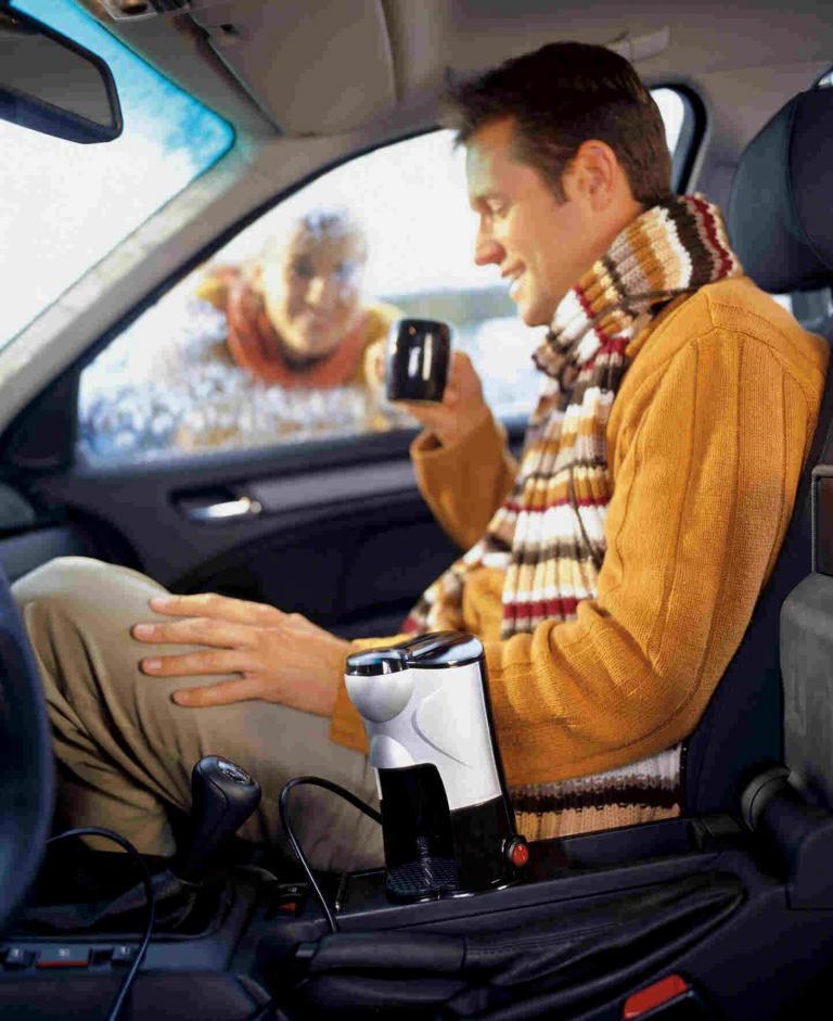Ideen für den Weihnachtsmann: Geschenke für Auto-Fans