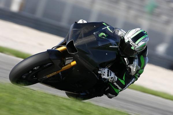 Kawasaki bringt neue Ninja: Debüt in Sepang