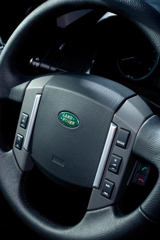 Land Rover Freelander XS bietet 3000 Euro Preisvorteil