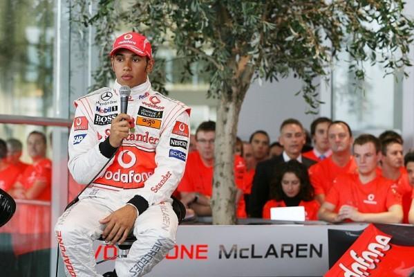 Lewis Hamilton: Ich werde immer lernen