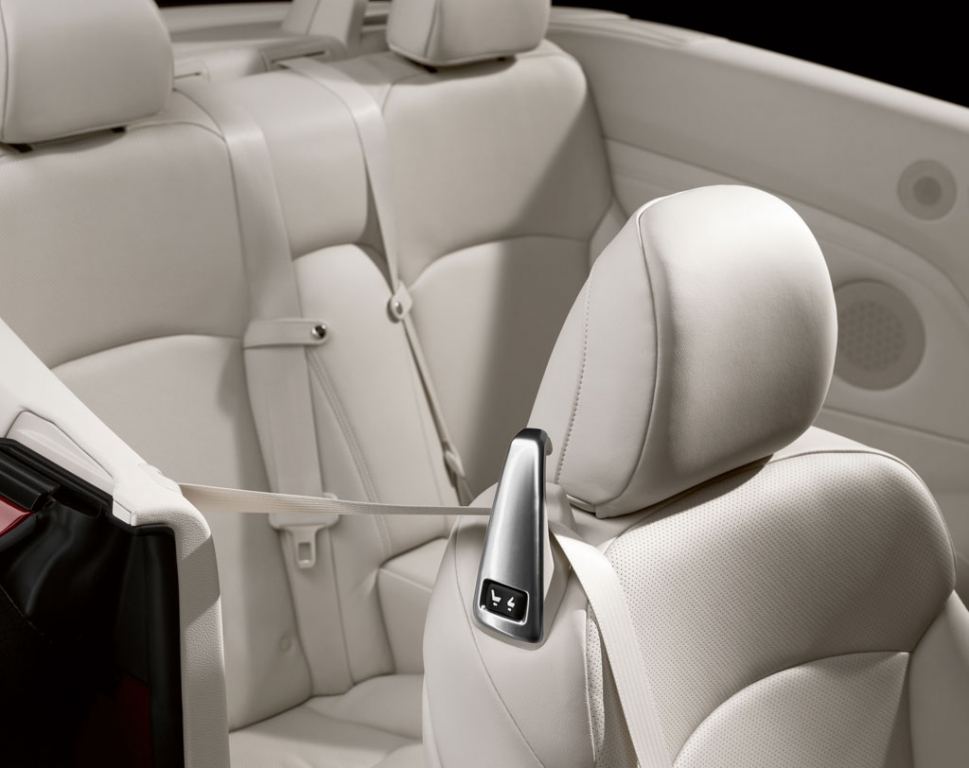 Lexus IS Cabrio kommt im Frühsommer