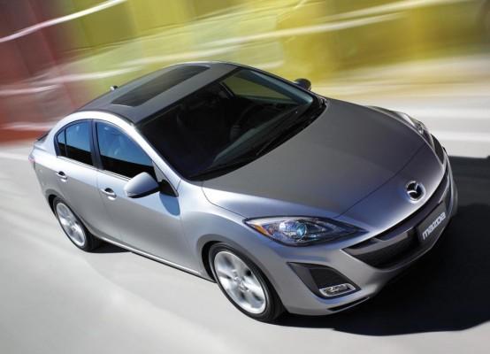 Mazda: Mit Motoren- und Modelloffensive aus der Absatzkrise