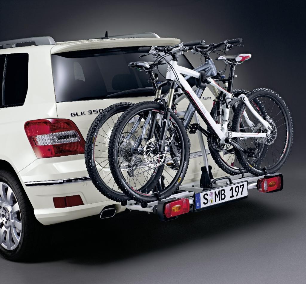 Mercedes-Benz - GLK-Klasse - Bild(2)