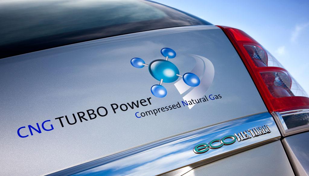 Opel Zafira 1.6 CNG Turbo kommt Anfang 2009