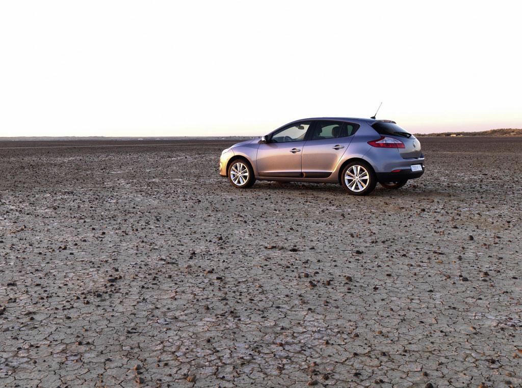 Renault Mégane: Gallische Golf-Attacke