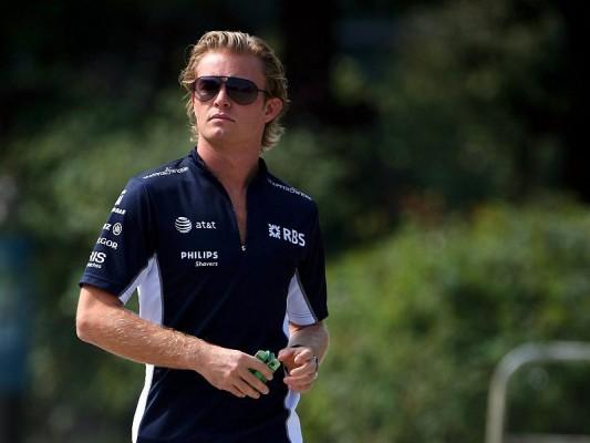 Rosberg macht Williams Druck: Steigerung oder Abschied
