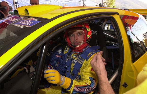 Rossi kann sich Rallye-Zukunft vorstellen: Wenn ich mit den Motorrädern fertig bin