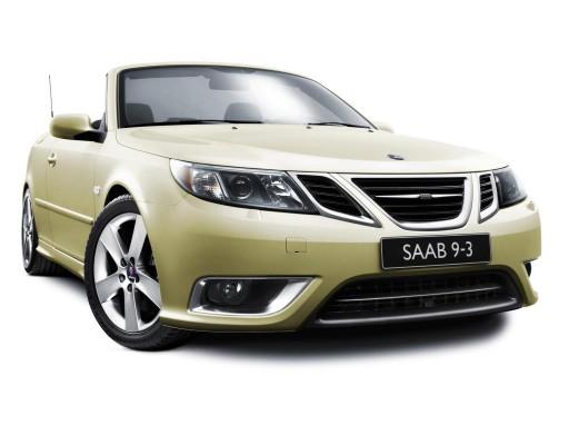 Saab feiert 25-jähriges Cabrio-Jubiläum
