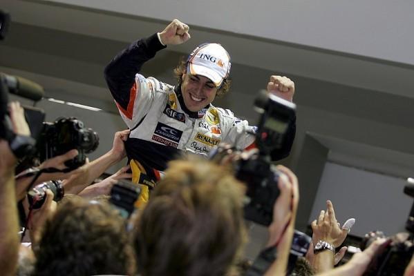Times-Leser sahen Alonso als den Besten: Hamilton vom Ex-Teamkollegen geschlagen