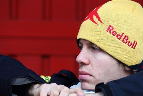 Vettel wird Webber vermissen: Einsame Wintertests ohne Webber