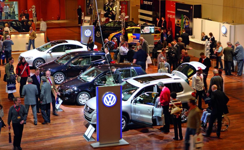 Volkswagen Golf beliebtester Fahrschulwagen