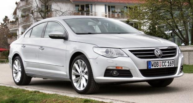 Volkswagen ruft Passat zurück