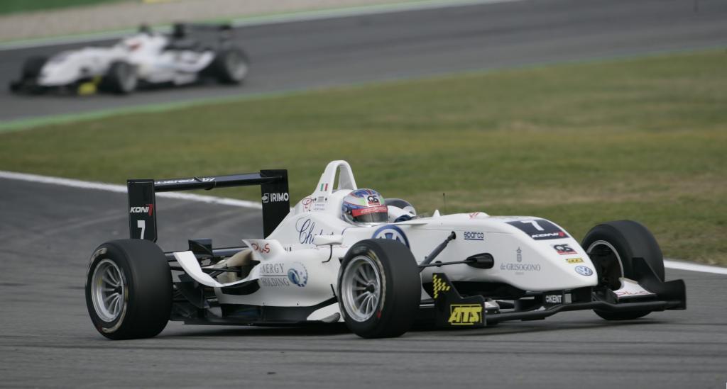 Volkswagen startet beim Formel-3-Weltfinale