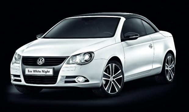 Volkswagen zeigt zwei exklusive Editionen in Essen
