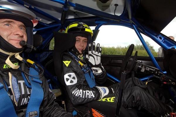 Wilson traut Rossi die Top Ten zu: Fantastisches Verständnis für das Auto