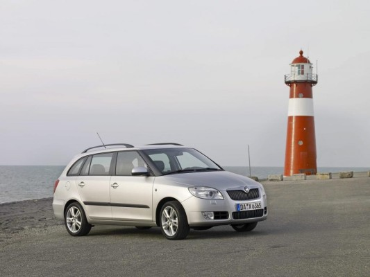 ''Auto Trophy 2008'': VW-Konzern dominiert Wahl